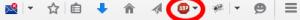 Das Icon des AdBlockers.