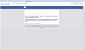 Die E-Mail mit deinem Download-Link.