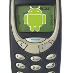 Android ab 2016 bei den neuen Nokia-Smartphones.