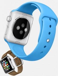 Rund 300% Gewinnmarge bei Apple - pro Uhr.