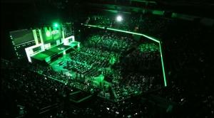 Xbox-Präsentation auf der E3 2014.