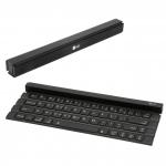 Die faltbare Tastatur Rolly Keyboard von LG.