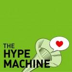 Hypemachine Logo