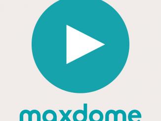 maxdome_-_logo