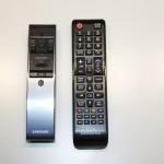 Samsung UE40JU6550