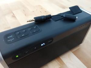 Mikro-Adapter